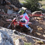2° prova Assoluti d'Italia enduro 2017 Custonaci: SGS Racing Aldebaran nella top ten