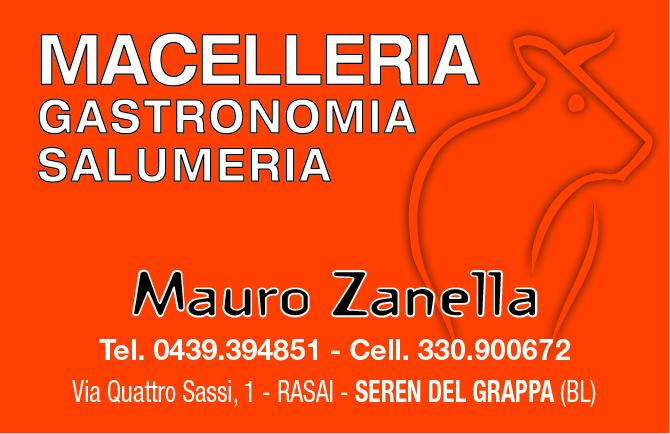 Macelleria Mauro Zanella