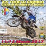1^ PROVA CAMPIONATO ENDURO FVG 2017