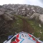 Assoluti di Sicilia Enduro, Custonaci – Controllo Tirato 2° Giro