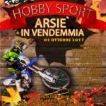 MOTO CLUB ARSIE' PRONTI PER UNA NUOVA HOBBY SPORT