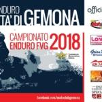 MOTO CLUB GEMONA APRE LE DANZE DELL'ENDURO REGIONALE