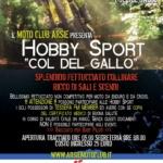 HOBBY SPORT 2020: PASQUETTA AL COL DEL GALLO